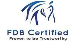 FDB-Certified Logo